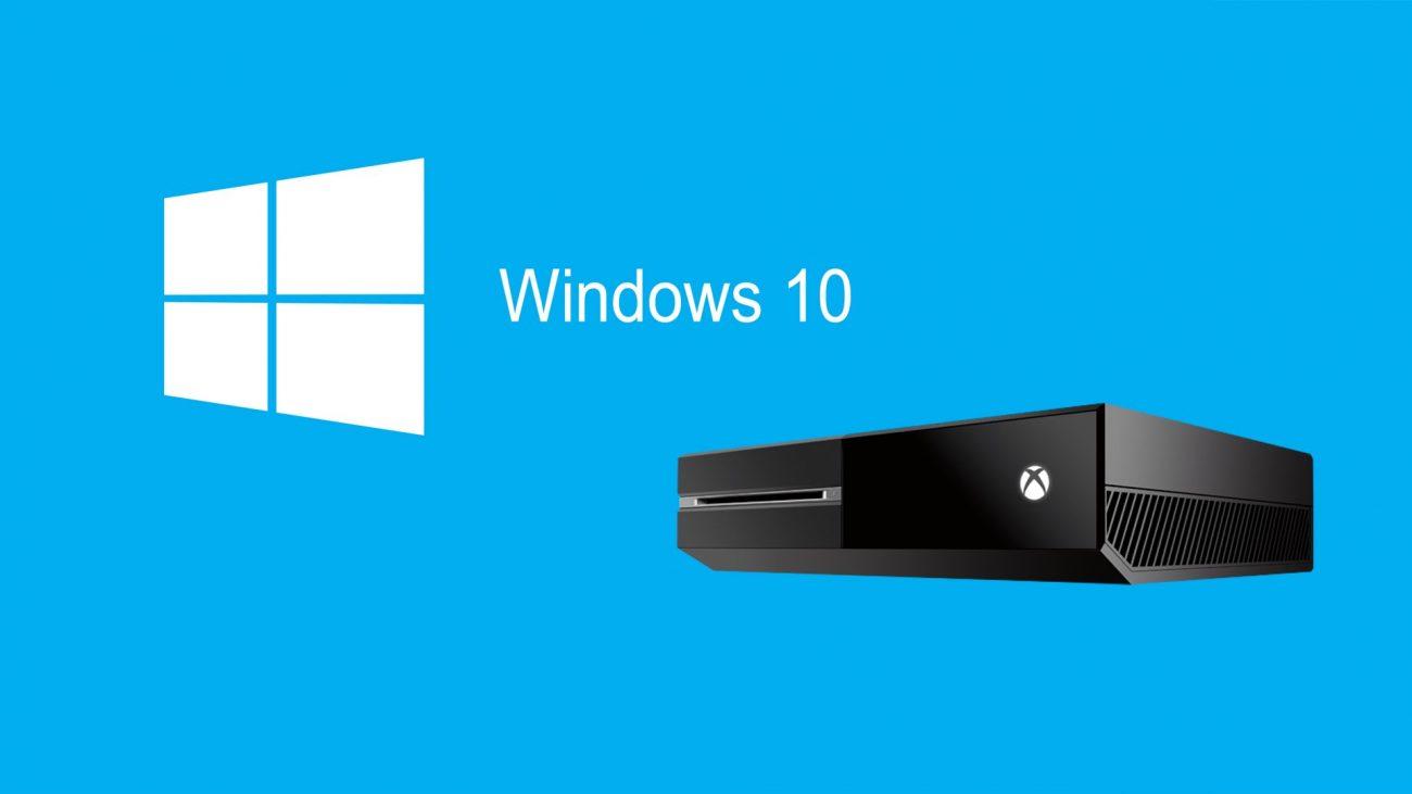 La nouvelle mise à jour de Windows 10 qui intègre Xbox