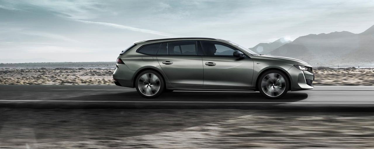 La nouveauté de Peugeot