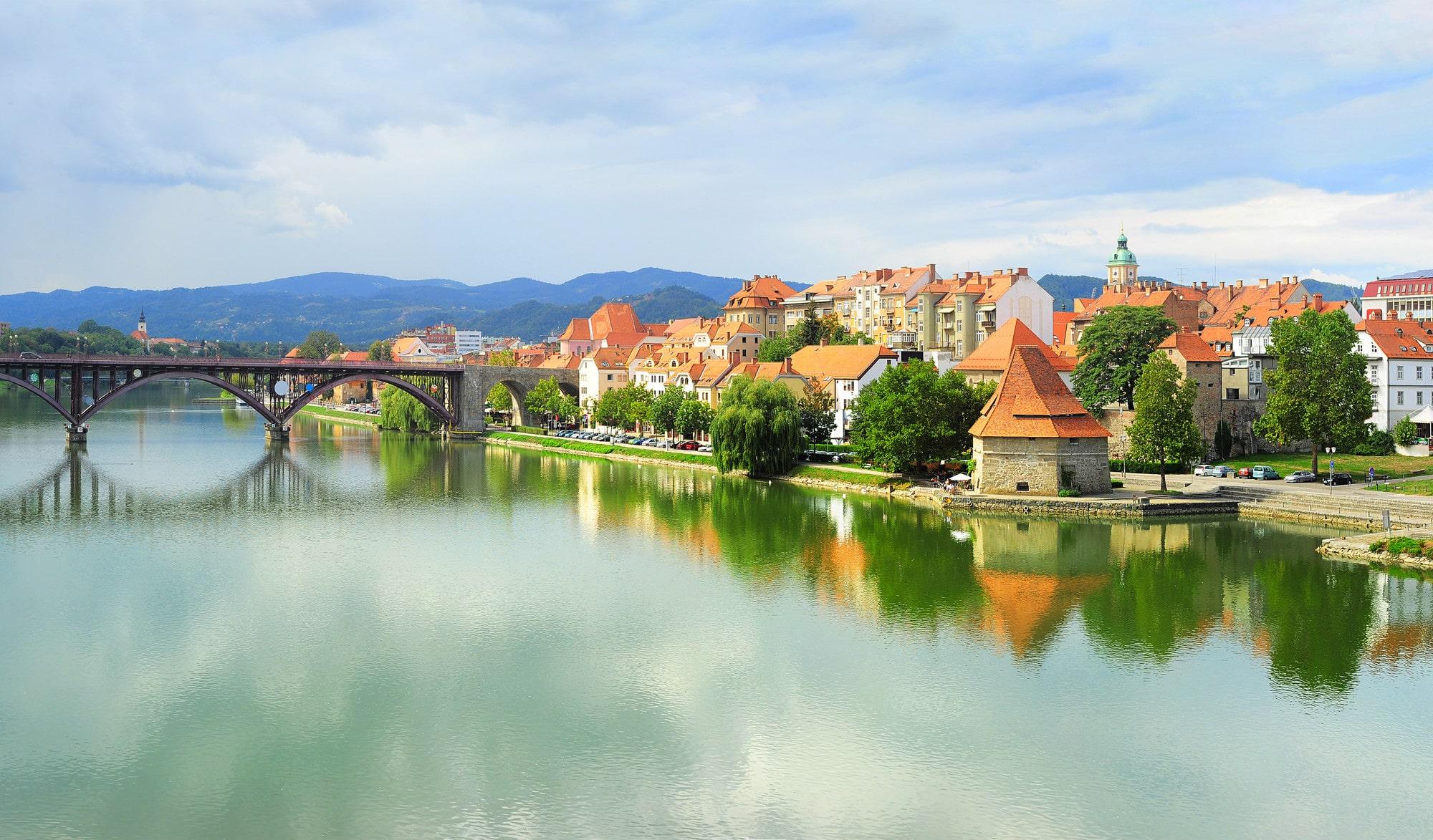 Partir en vacances pour découvrir la Slovénie