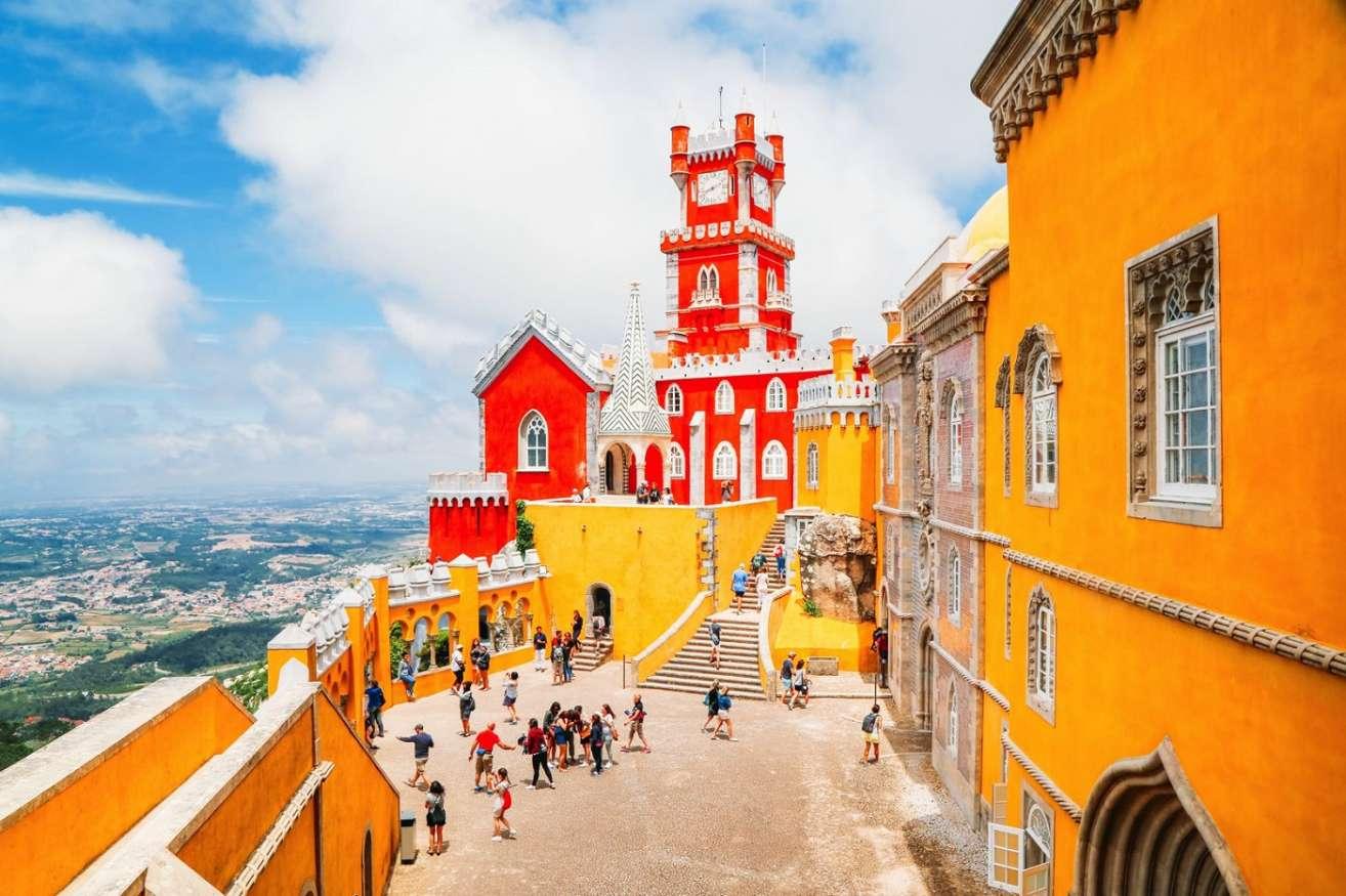 Endroit de rêve à découvrir au Portugal