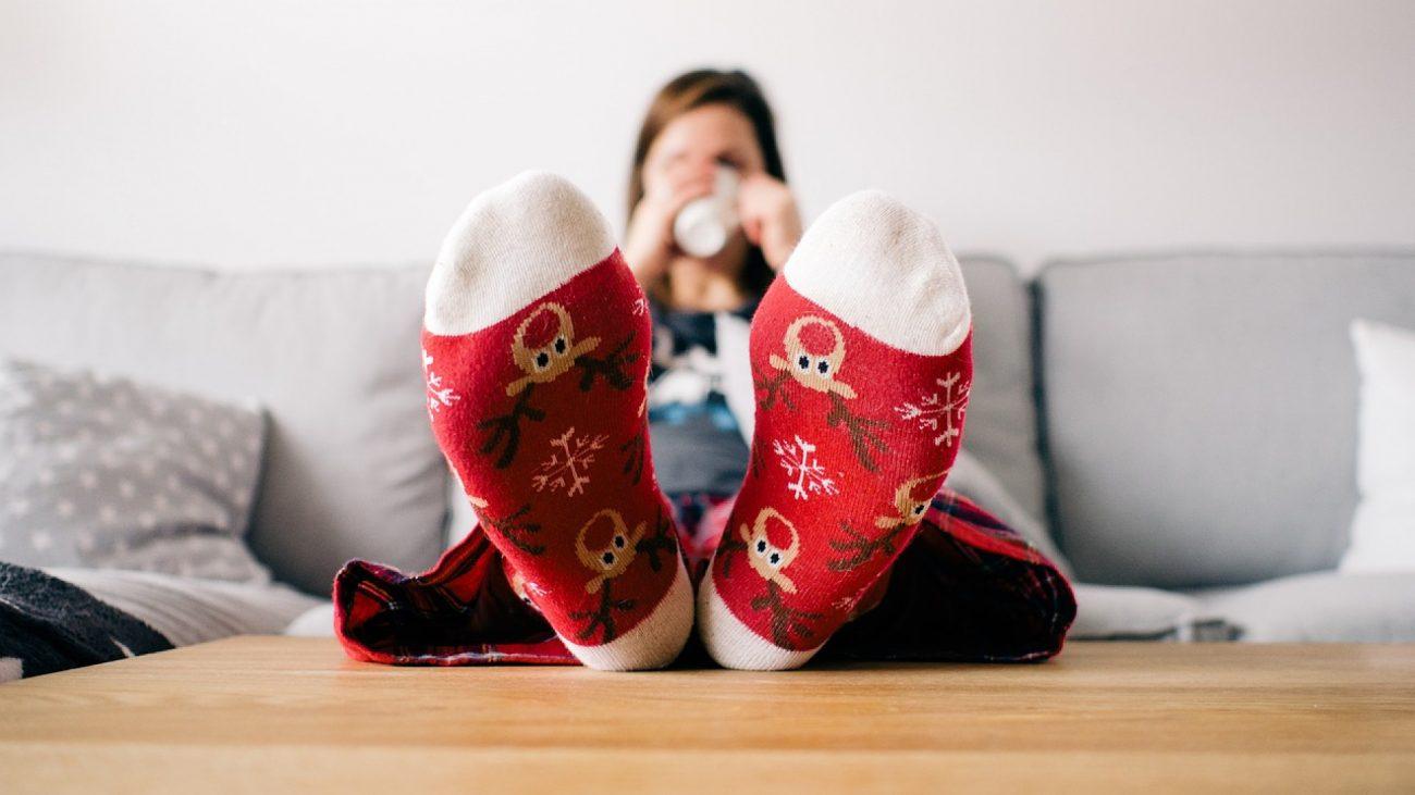 Comment bien choisir le textile de ses chaussettes ?