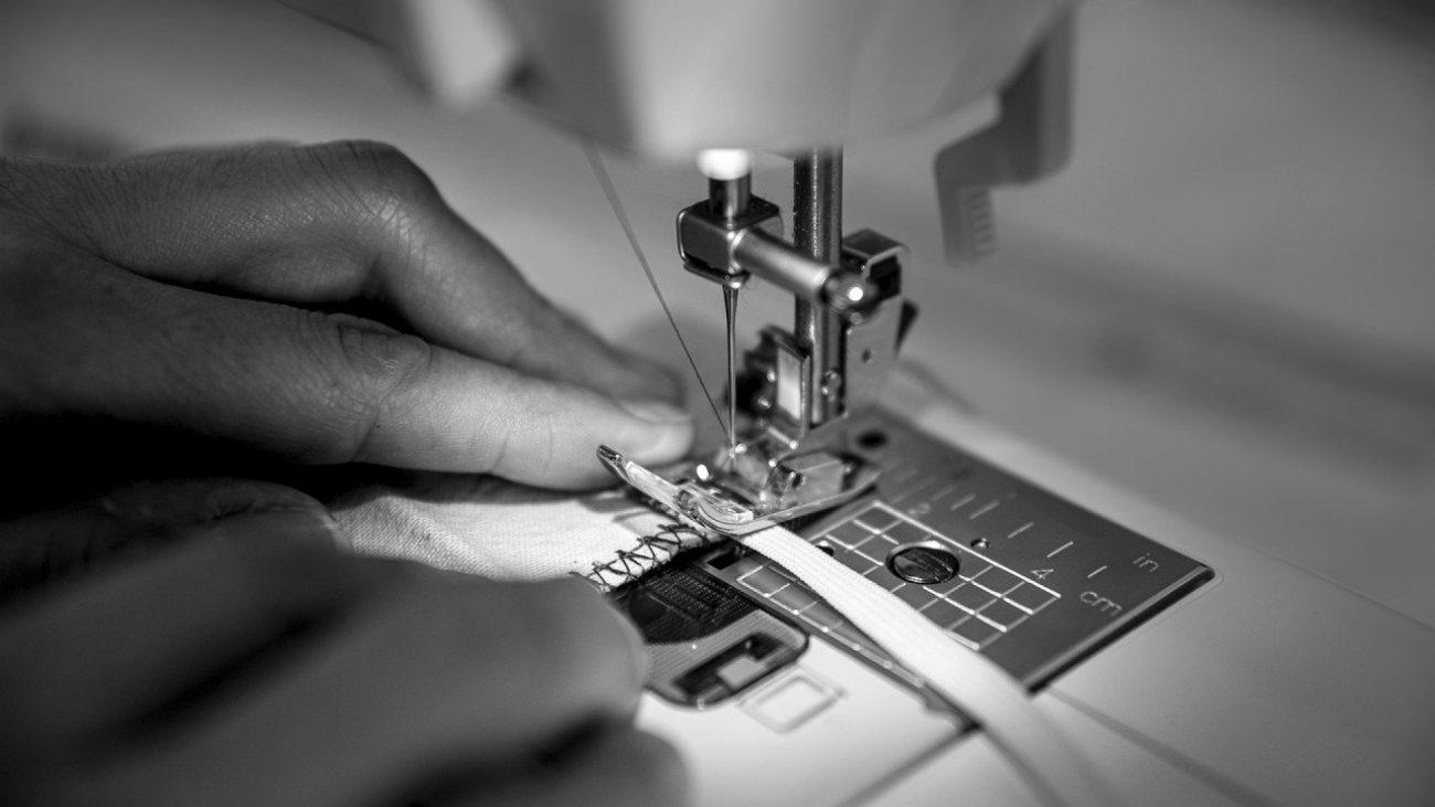 Comment choisir sa première machine de couture?