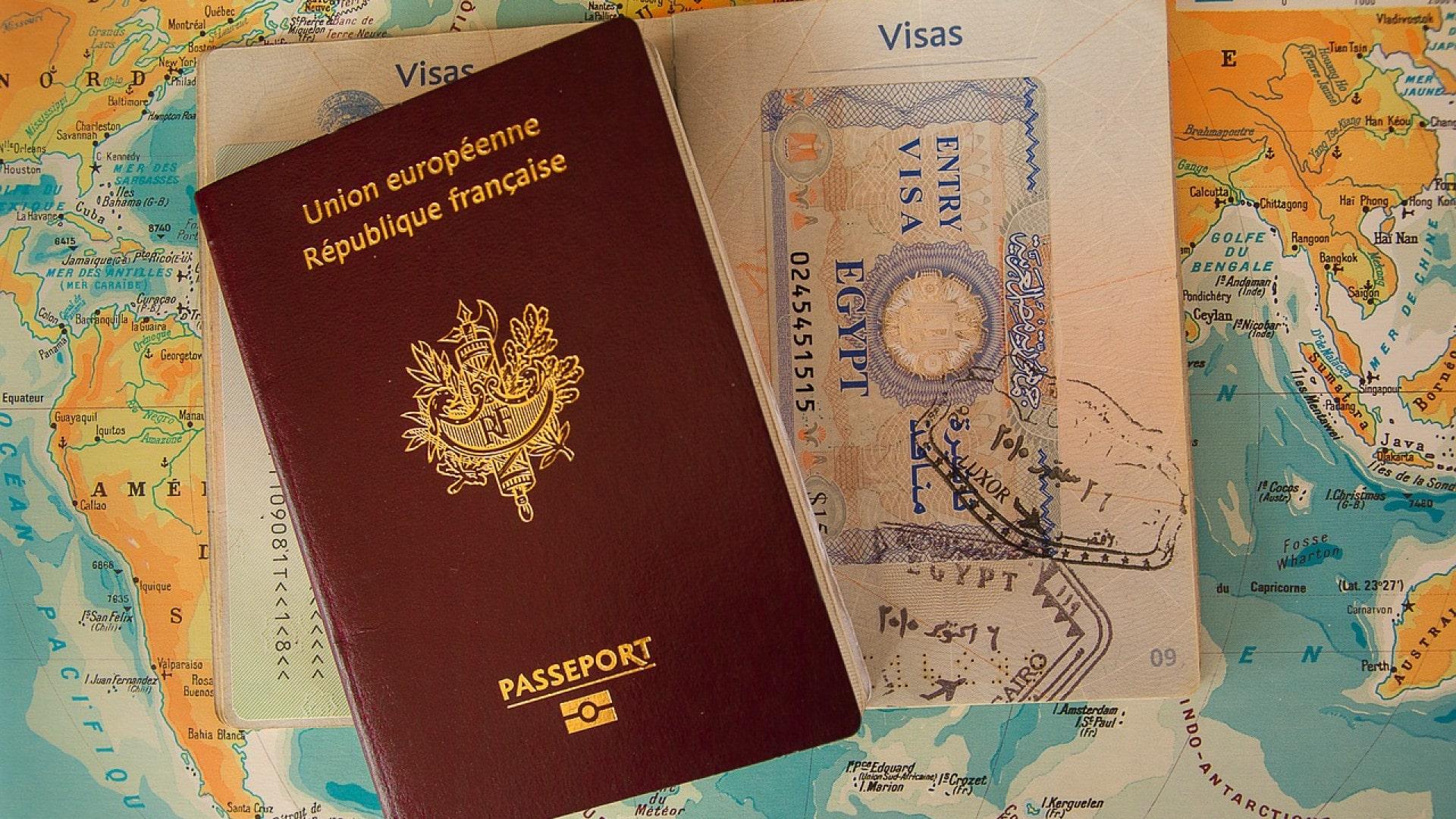 Comment obtenir son e-visa électronique pour l'Inde ?