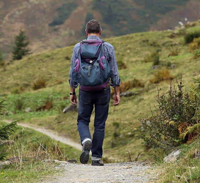 Comment se préparer pour une longue randonnée ?