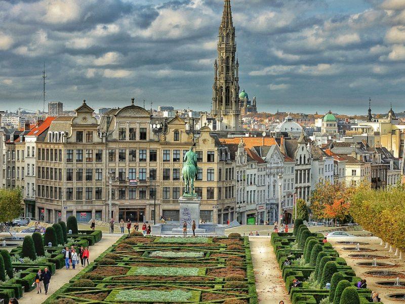Les incontournables à visiter absolument à Bruxelles