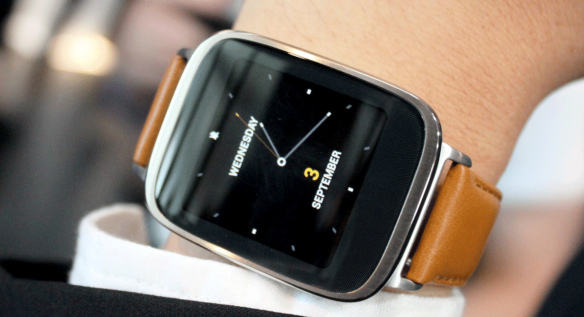 montre connectée, smartwatch