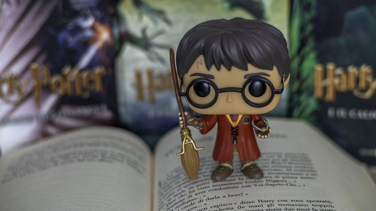 Pourquoi opter pour les figurines de Harry Potter