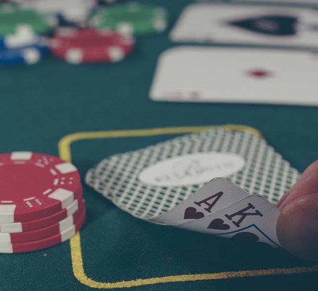 Qu'est-ce que la poker académie?