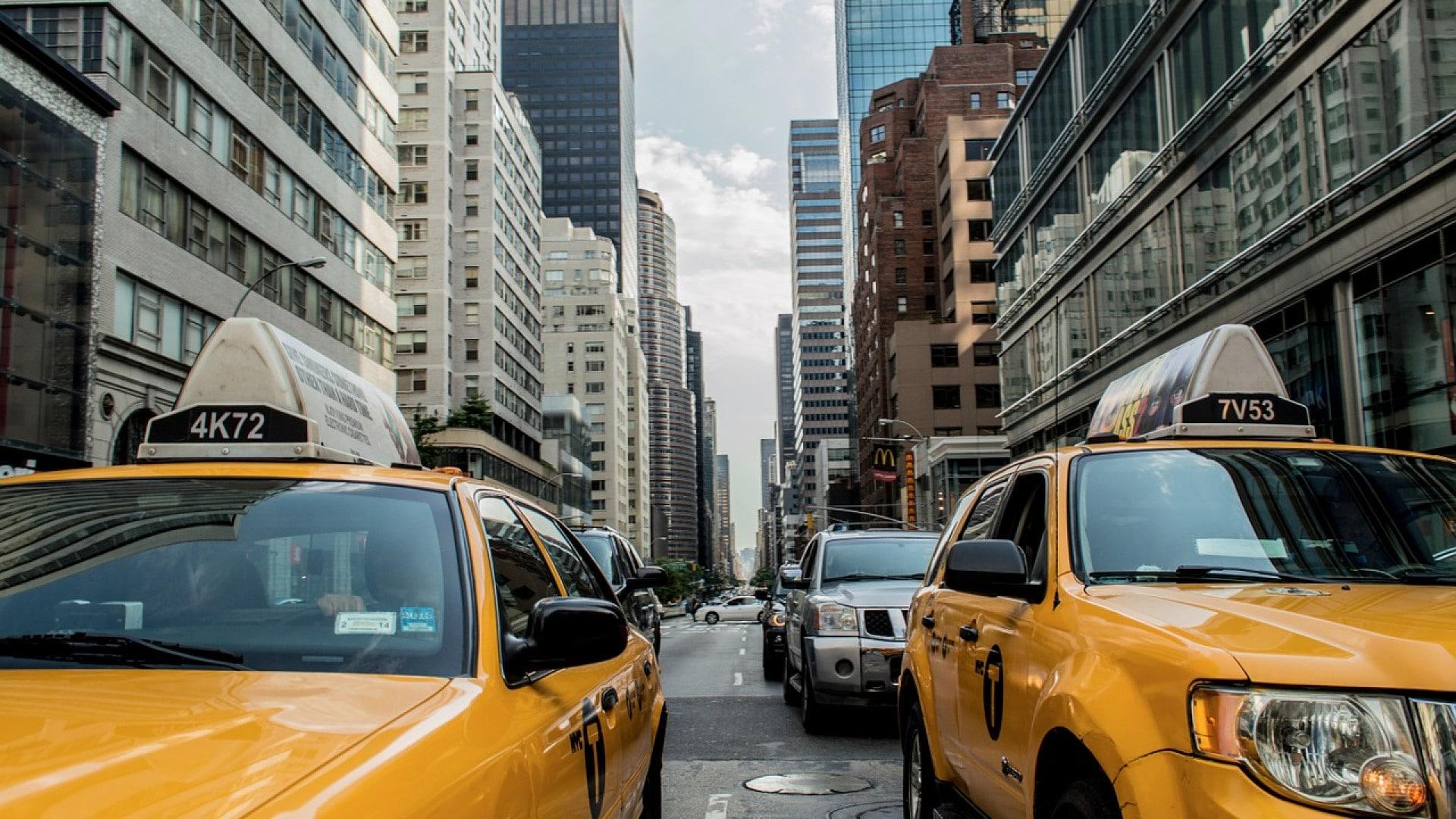 Un tour à New York : à quel moment ?